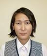 地域連携室 医療ソーシャルワーカー 田中 佳子さん