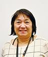 北区役所福祉課 高齢福祉班主幹 黒木 奈桜子さん