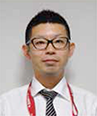 医療連携室 医療社会事業課 藤本 智明さん