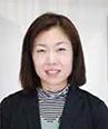 介護支援専門員 加治屋 輝子さん