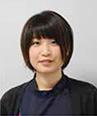 リハビリ部 作業療法士 田中 絵梨佳さん