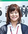 生活支援コーディネ一タ一・主任介護支援専門員 長島 日出子さん