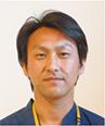 管理者 福田光さん