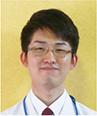 医療社会事業部 医療ソーシャルワーカー 上野誠也さん