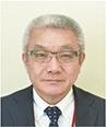 センター長 主任介護支援専門員 西堀拓也さん