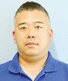 代表取締役 管理者・介護福祉士 北内 浩隆さん
