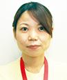 福祉課高齢福祉班 主任技師 内山 博子さん