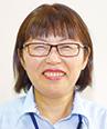 管理者 主任介護支援専門員 池田 祐子さん