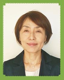 公益社団法人 熊本県歯科衛生士会 会長 越川 由紀さん