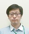 リハビリテーション部 主任 理学療法士 井上 洋平さん