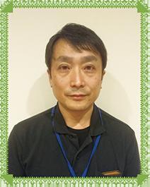 熊本県ホームヘルパー協議会 会長 田尻 亨さん