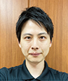 管理者・介護福祉士 前屋敷壽幸さん