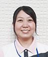 作業療法士 俣川加世さん