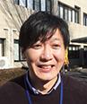 社会福祉士・合志市地域包括支援センター 金子健太さん