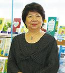 世話人代表 内田 妙子さん
