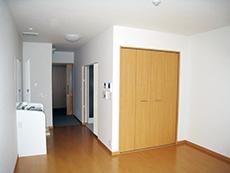 各居室にIHコンロや緊急通報装置を完備