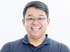 「㈱Re学(りがく)」代表取締役で理学療法士の川畑智さん協力のもと認知症プログラムを実施